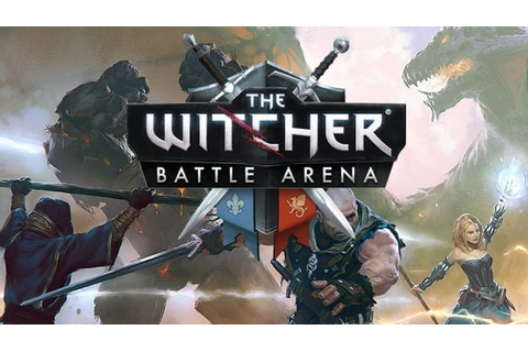 The Witcher: Battle Arena – Beta signup begins for Android ...