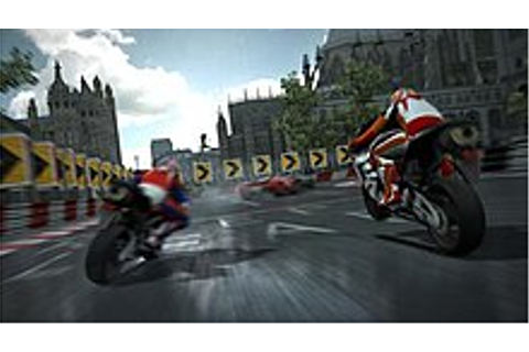 Project Gotham Racing 4 - Wikipedia