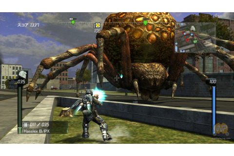 earth defense force insect armageddon rar full game free ...