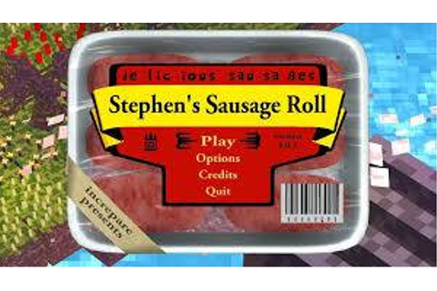 Stephens Sausage Roll Download Free Full Game | Speed-New