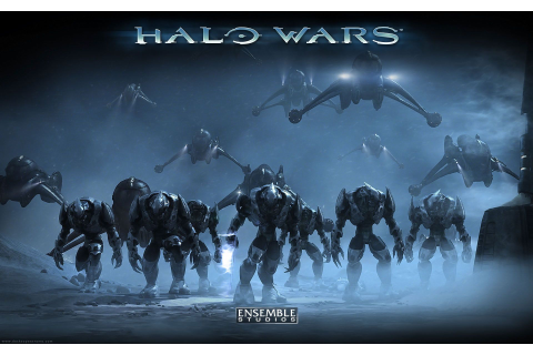 Halo Wars Game #4187991, 1920x1200 | All For Desktop