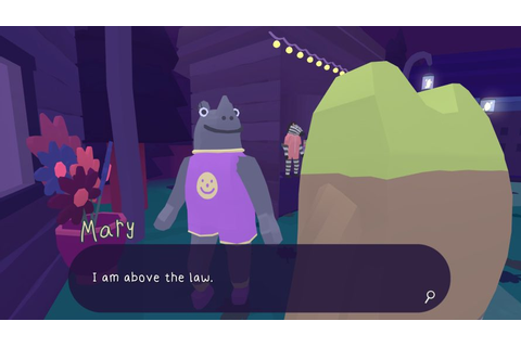 A Ribbeting Mystery Awaits in 'Frog Detective 2: The Case ...