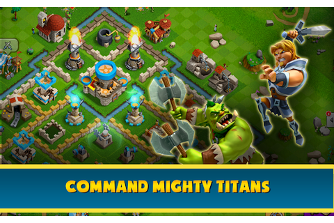 Titan Empires » Android Games 365 - Free Android Games ...