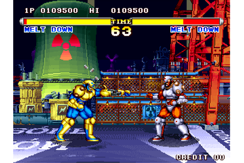 Superior Soldiers (US) ROM Download for MAME - Rom Hustler