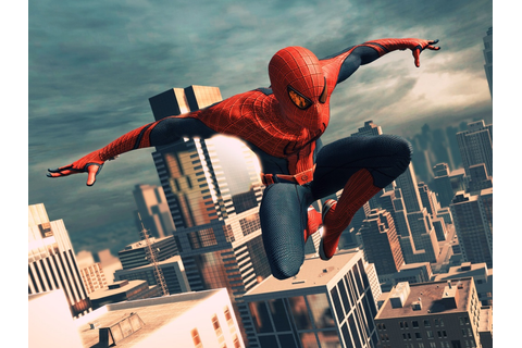 The Amazing Spider - Man | Download Full Version Games For ...