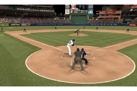 Major League Baseball 2K12 - PC Game Download Free Full ...