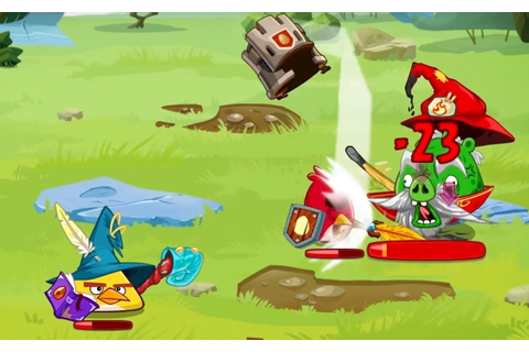 Angry Birds Epic 3.0.27463.4821 - Download for Android APK ...