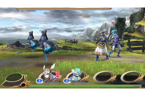 VALKYRIE ANATOMIA – THE ORIGIN Releases Next Week On iOS ...