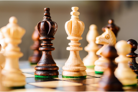 The 10 Most Famous Chess Games