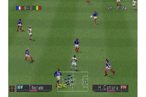 Free Download Games Winning Eleven 8 Full Version For PC ...