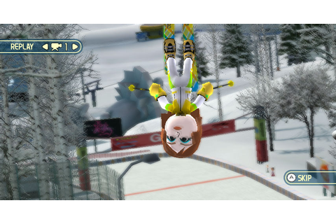 We Ski (Wii) News, Reviews, Trailer & Screenshots