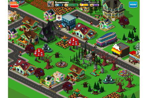 Gearburn picks: 5 Great social games for iOS - Gearburn