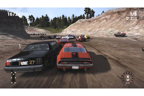 NEXT CAR GAME [Race Wars] PC GTX770 4GB - YouTube