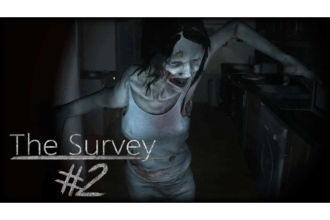 Lilith - The Survey #2 Horror Let's Play Deutsch/German ...
