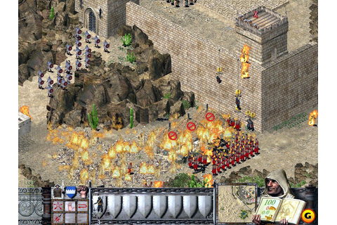Stronghold 1 Pc Game Free Download Full Version Highly ...