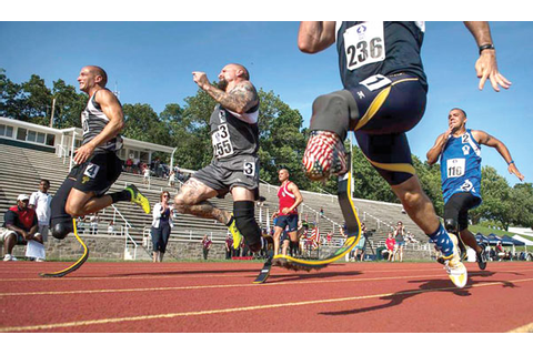 Online registration for 2016 DOD Warrior Games now open ...