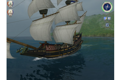 Mediafire PC Games Download: Age of Pirates 2 City of ...