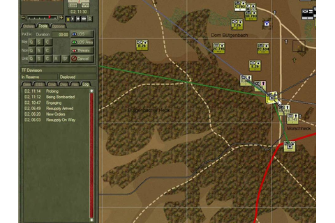 Command Ops: Battles from the Bulge - Game Concepts (3 of ...