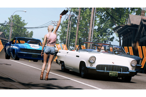 Mafia III Faster Baby Free Download - Ocean Of Games
