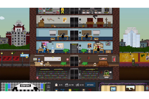 Empire TV Tycoon Coming to Tablets (iOS & Android ...