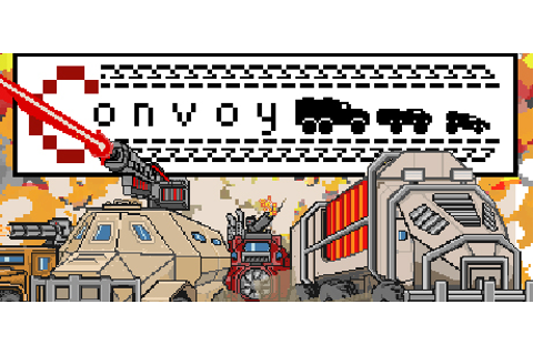 Convoy (video game) - Wikipedia