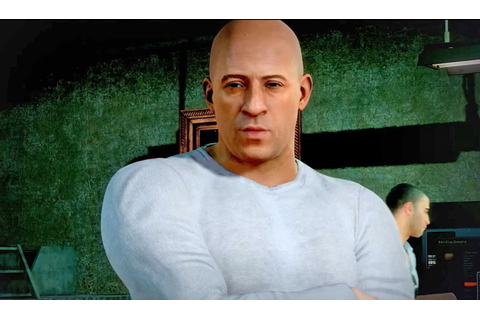 'Fast & Furious Crossroads' game promises heists and bro ...