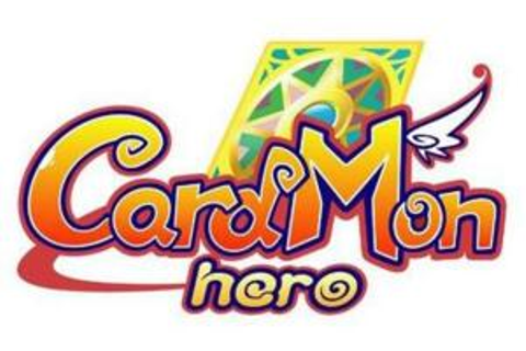 CardMon Hero MMO