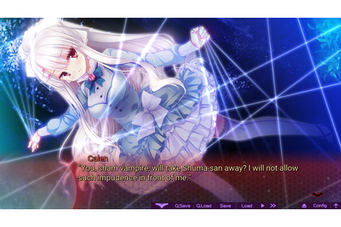 Libra of the Vampire Princess - Download Free Full Games ...
