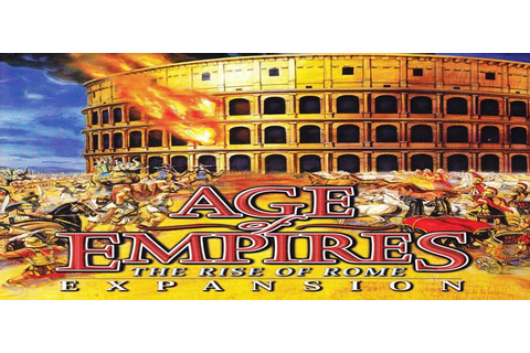 Age of Empires The Rise of Rome Free Download PC Game