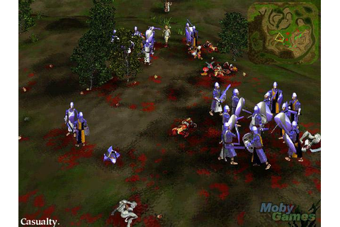 Download Myth: The Fallen Lords - My Abandonware