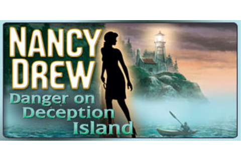 Nancy Drew - Danger on Deception Island | GameHouse