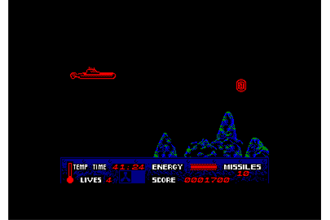 Download The Hunt for Red October (Action) - My Abandonware