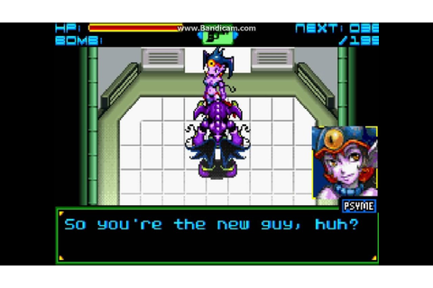 Sigma Star Saga (GBA) Part 6 - Meeting Psyme - YouTube