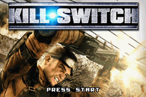 Play Kill Switch Nintendo Game Boy Advance online | Play ...