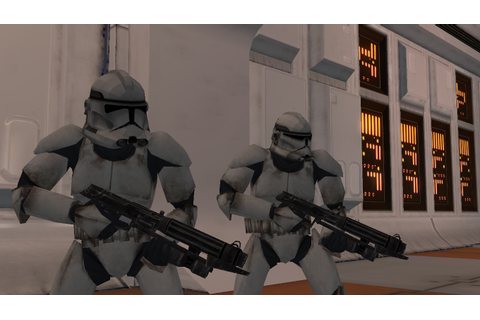 Star Wars Republic Commando Order 66 Download