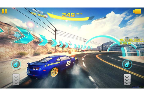 ASPHAlT 8: AIRBORNE ANDROID TORRENT - FREE FULL DOWNLOAD ...