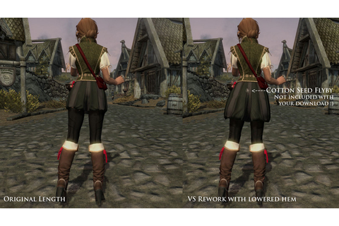 Medic of Winterhold outfit, boots, satchel