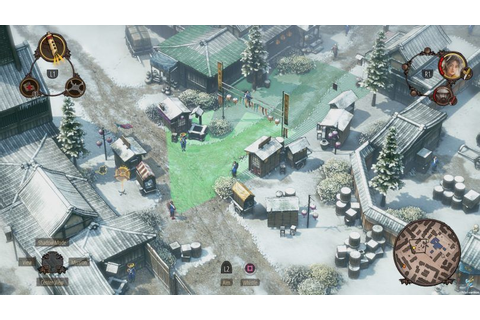 Shadow Tactics: Blades of the Shogun Review - Xbox One ...