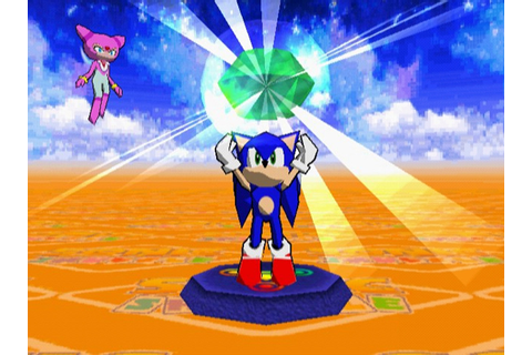 Sonic Shuffle: Looking Back at the Hedgehog's Most ...