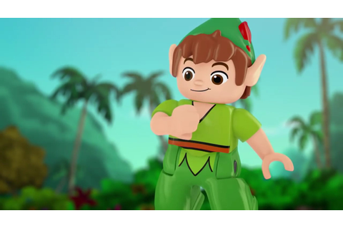 Peter Pan | Jake and the Never Land Pirates Wiki | FANDOM ...