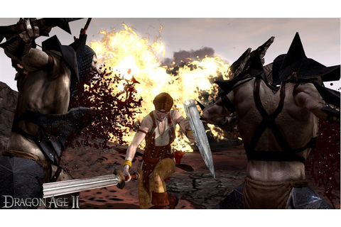 Amazon.com: Dragon Age 2 - PC: Video Games