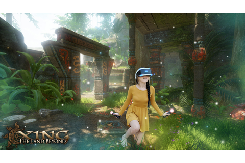 Xing: The Land Beyond Hits PS4, PS VR February 12 ...