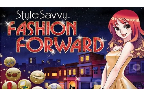 Buy Style Savvy: Fashion Forward key | DLCompare.com