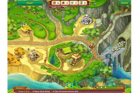 Kingdom Chronicles > iPad, iPhone, Android, Mac & PC Game ...