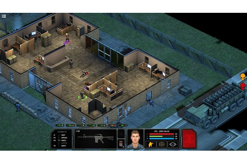 Xenonauts 2 Kickstarter fully funded four times over, and ...
