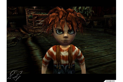 Evil Twin Screenshots, Pictures, Wallpapers - PlayStation ...