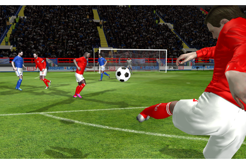 First Touch Soccer 2015 | Download APK for Android - Aptoide