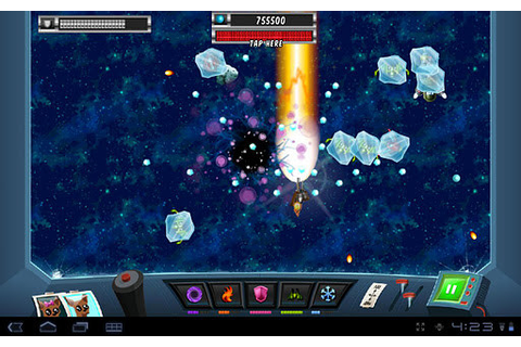 A Space Shooter – Games for Android 2018 – Free download ...