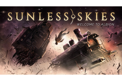 Sunless Skies: Albion Launch Trailer - YouTube