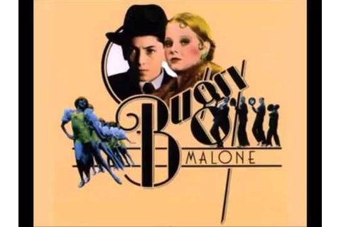 Bugsy Malone Give A Little Love Downloadable Games ...